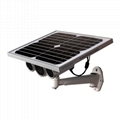 HW0029-3 Solar Powered IP Camera