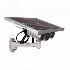 3G 4G Sim Card Solar Pow