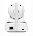 WANSCAM (Mode: HW0036) Indoor PTZ HD Baby Monitor Wireless IP Camera Pan Tilt 2