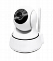 WANSCAM (Mode: HW0036) Indoor PTZ HD Baby Monitor Wireless IP Camera Pan Tilt 3