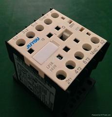 LP1-K(CJX2-KZ) Dc contactor