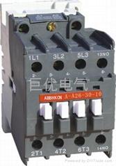 CJX7(ABB) Ac contactor