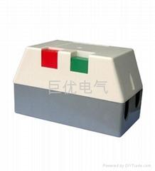 QCX2(LE1-D)磁力起動器