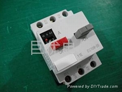 DZ108(3VE)馬達保護空氣開關