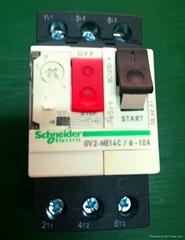 DZ208(GV2) Motor protection circuit breaker