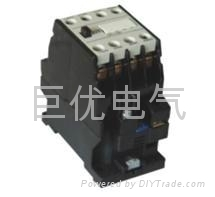 JZC1(3TH) Contactor relay