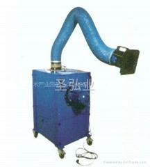 焊接煙塵淨化單機