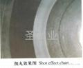 圓柱形筒體金屬內表面數控拋丸處理機 2