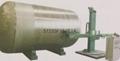 環保不鏽鋼打磨拋光機 1