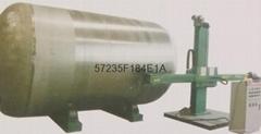 環保不鏽鋼打磨拋光機