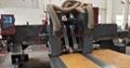 环保龙门式数控特种钢板打磨抛光