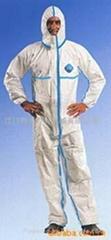 防护服针线位压胶专用热封胶条