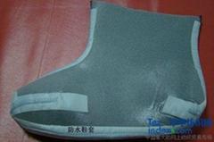 防水鞋套壓膠專用熱熔縫口密封膠帶