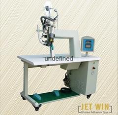 縫口壓膠機