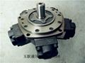 YHM曲轴连杆低速大扭矩液压马