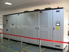 3KV Medium Voltage Frequency Inverter