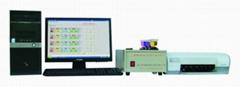 铁矿石品位检测仪器