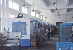 Fuyang Deep Joint Import & Export Co., Ltd.