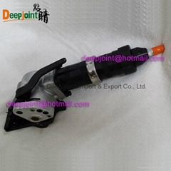 Pneumatic strapping tool KZ Series Split Type for Steel strapping