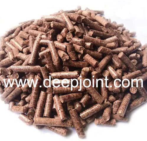 Hot Sales Cheap Biomass Wood Pellet as Boiler fuel from Hangzhou factory 3
