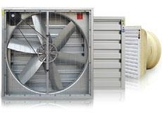 標準負壓風機