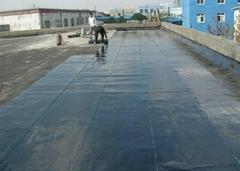 上海廠房屋面防水工程