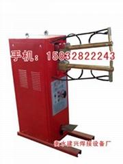 薄板焊接機