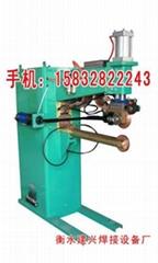 工藝鐵制品縫焊機