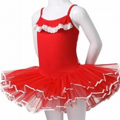 Child new ballet tutu performance tutu