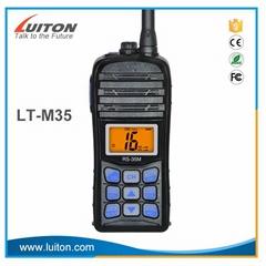 LT-M35 with Aquaquake Draining Function