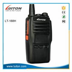 long range two way radio