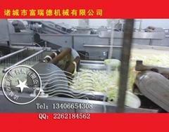 通用蔬菜清洗機