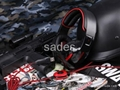 Wired Gaming Headset with Microphone (SA-902) 4
