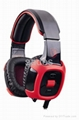 Stereo Wired Gaming Headset with