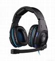 2013 New Top Level SA-907 7.1 Sound