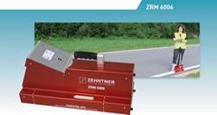 ZRM6006 ZRM6013+ ZRM6014标线逆反射系数测试仪