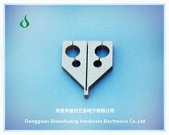 首创专业定制耐高温高含量优质点焊头