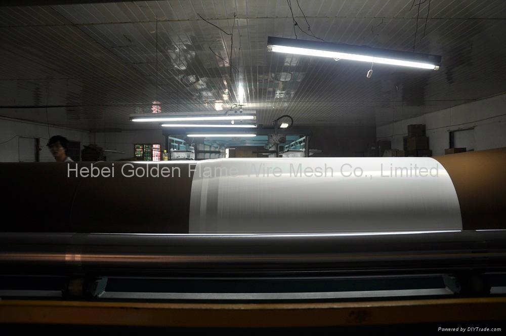 Polyester screen printing mesh 2