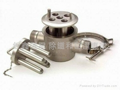 液體磁性過濾器
