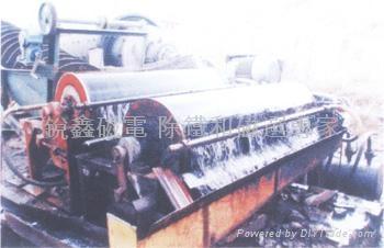 CTS永磁筒式磁選機 2