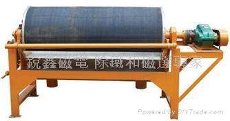 CTS永磁筒式磁選機 3