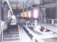 DTⅡ型皮带式输送机