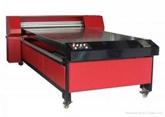 木板平板打印机