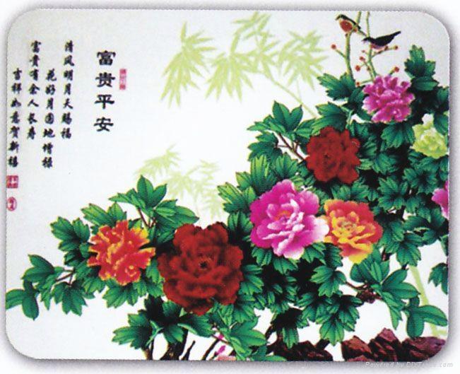 瓷砖平板打印机 2