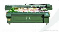 瓷磚UV平板打印機