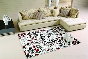 地毯平板打印机 4
