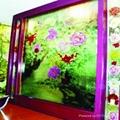 艺术玻璃平板打印机