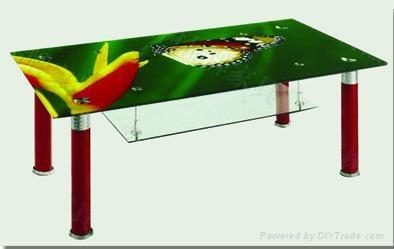 艺术玻璃平板打印机 4