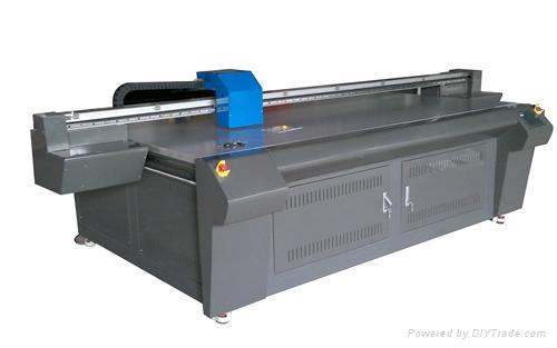 玻璃UV数码印刷机 1