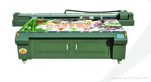 瓷砖壁画平板打印机 1